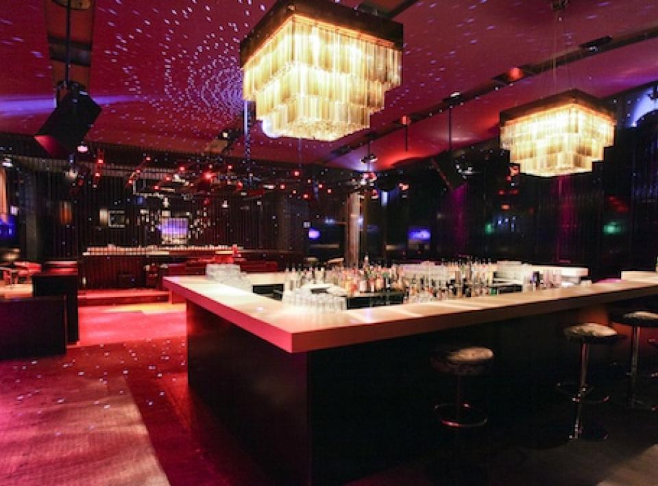 Night Club & Strip Club Combo | Berlin Stag