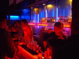Unlimited options of clubs and bars for stag party