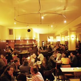 Beerhalls are well-known part of the traditional side of Berlin