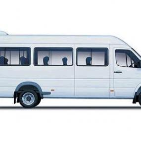Berlin airport minibus transfer for stags